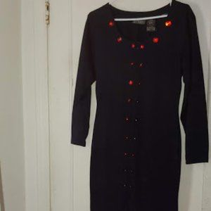 Vintage Gitano dress
